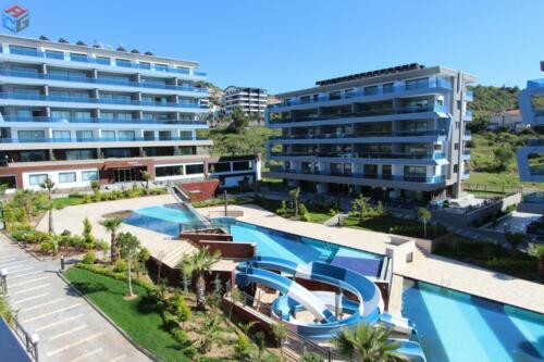 Eco Marine Residence